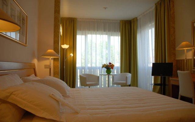 Отель NASCO Милан комната для гостей