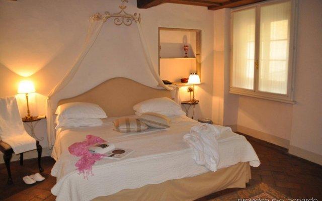 Отель Palazzo Di Camugliano комната для гостей