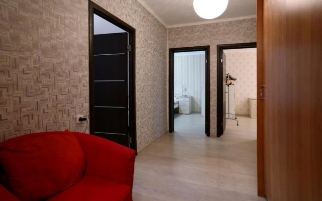Апартаменты Трэвелфлет на Красногорском б-ре, 48 комната для гостей