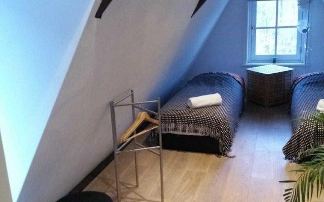 Отель Residence 86 Нидерланды, Амстердам - отзывы, цены и фото номеров - забронировать отель Residence 86 онлайн вид на фасад
