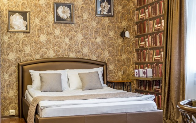 Гостиница Savyolovsky dvorik комната для гостей
