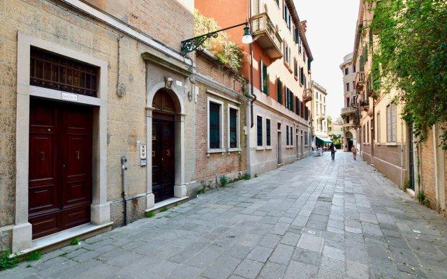 Отель Ca' Etta Италия, Венеция - отзывы, цены и фото номеров - забронировать отель Ca' Etta онлайн вид на фасад