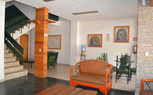 Отель Costa Brava Мексика, Гвадалахара - отзывы, цены и фото номеров - забронировать отель Costa Brava онлайн комната для гостей