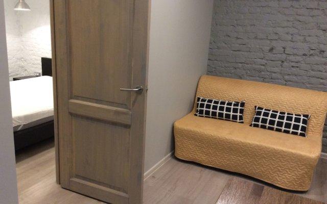 Апартаменты RentalSPb 2 Loft Studio комната для гостей