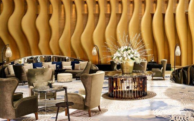 Grand Hyatt Abu Dhabi Hotel And Residences Emirates Pearl 1