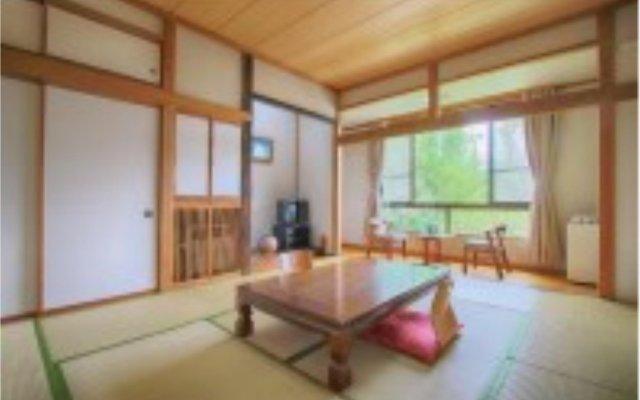 Отель Kounso Яманакако комната для гостей