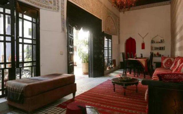 Отель Riad Magie d'Orient Марокко, Марракеш - отзывы, цены и фото номеров - забронировать отель Riad Magie d'Orient онлайн комната для гостей