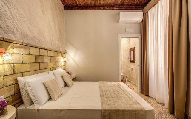 Отель Colosseo Accomodation Room Guest House Рим комната для гостей