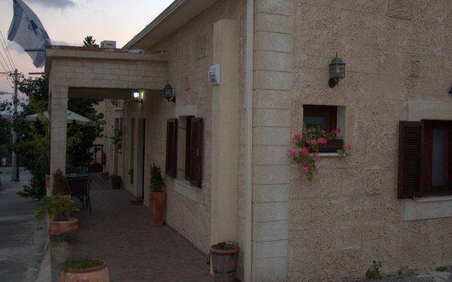 My place in the colony Израиль, Зихрон-Яаков - отзывы, цены и фото номеров - забронировать отель My place in the colony онлайн вид на фасад