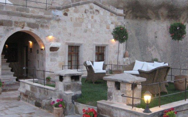 Travellers Cave Hotel Турция, Гёреме - отзывы, цены и фото номеров - забронировать отель Travellers Cave Hotel онлайн вид на фасад
