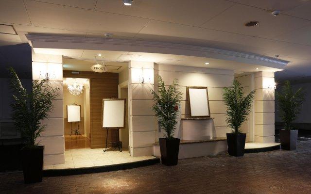 Hotel Fine Garden Gifu - Adults Only Какамигахара вид на фасад