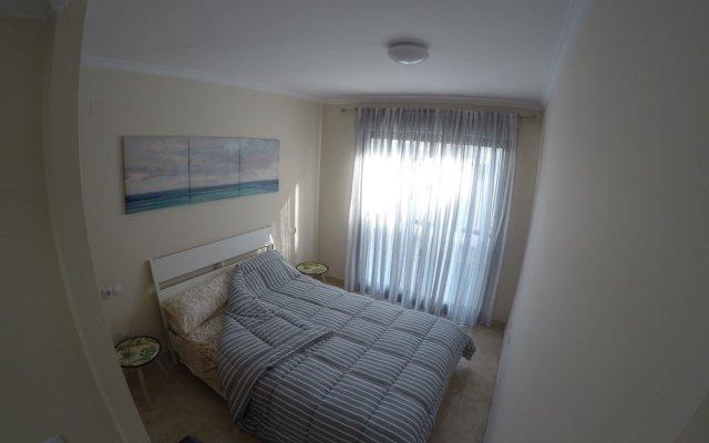 Отель Apartamento con encanto mediterráneo Испания, Олива - отзывы, цены и фото номеров - забронировать отель Apartamento con encanto mediterráneo онлайн комната для гостей
