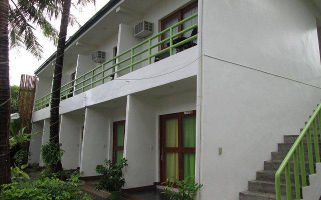 Отель Secret Garden Resort Филиппины, остров Боракай - отзывы, цены и фото номеров - забронировать отель Secret Garden Resort онлайн вид на фасад