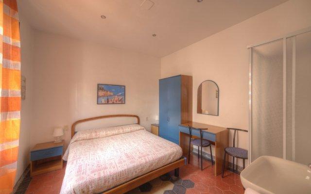 Отель Sogni DOro Италия, Флоренция - 1 отзыв об отеле, цены и фото номеров - забронировать отель Sogni DOro онлайн комната для гостей