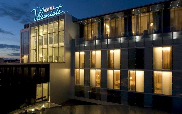 Отель Ulemiste Эстония, Таллин - - забронировать отель Ulemiste, цены и фото номеров вид на фасад
