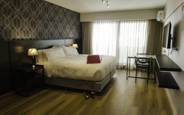 Avellaneda Aparts & Suites 2