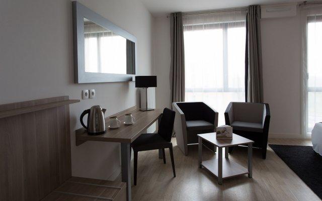 Tulip Inn Lille Grand Stade Residence 1
