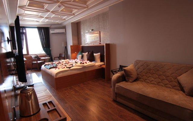 sefai hurrem suit house Турция, Стамбул - отзывы, цены и фото номеров - забронировать отель sefai hurrem suit house онлайн комната для гостей
