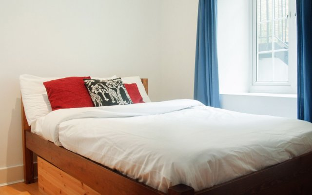 great london 2 bed apartment