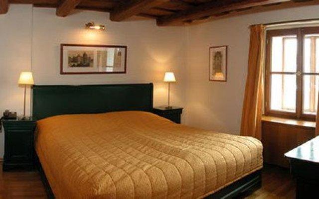 Rezidence Lundborg Hotel