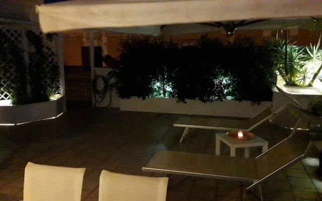 Отель B&B Interno 3 Бари вид на фасад