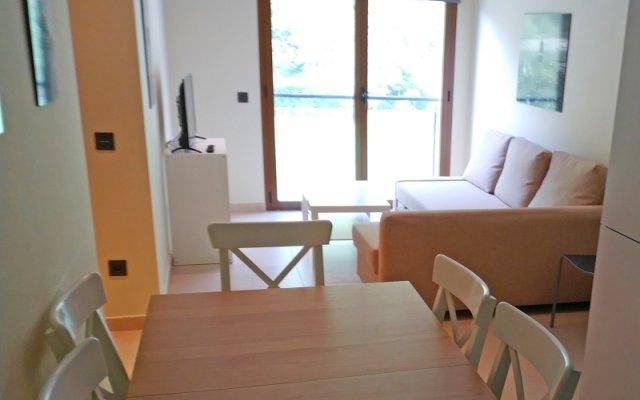 Apartamentos Llorts Ordino 3000 2