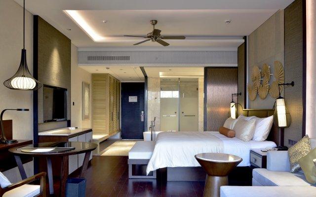 Lavenna Resort Judiao Shenzhen