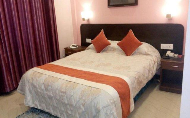 Hotel Pawan International