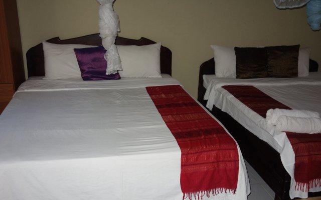 Отель Villa Thony 1 House 1 комната для гостей