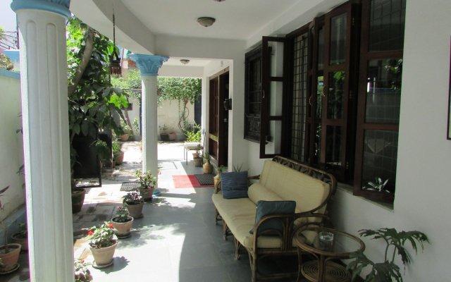 Отель The Sacred Valley Home Непал, Катманду - отзывы, цены и фото номеров - забронировать отель The Sacred Valley Home онлайн вид на фасад