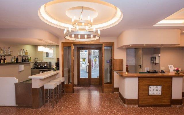 Hotel Oros 1