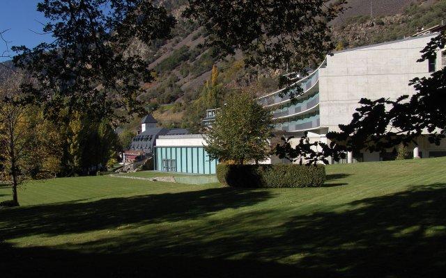 Andorra Park Hotel 0