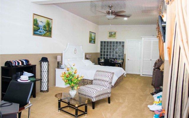 Отель Millenium Manor Hotel Гайана, Джорджтаун - отзывы, цены и фото номеров - забронировать отель Millenium Manor Hotel онлайн комната для гостей