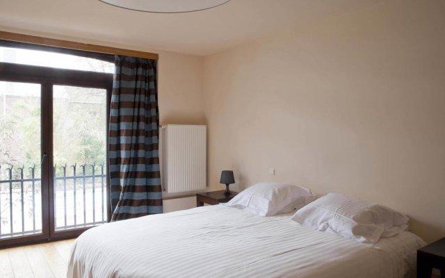 Отель B&B Villa Louise Бельгия, Брюссель - отзывы, цены и фото номеров - забронировать отель B&B Villa Louise онлайн комната для гостей