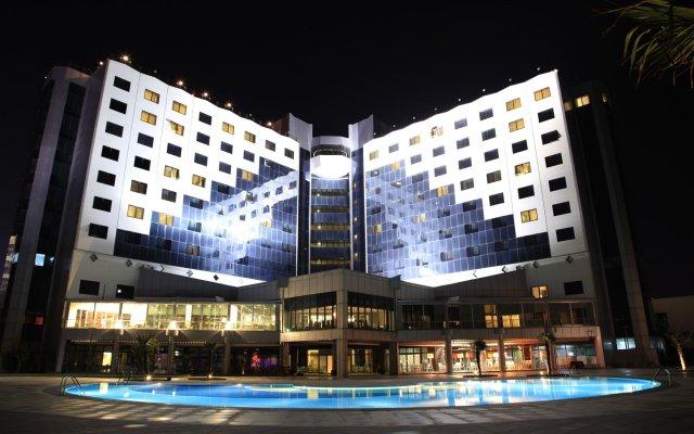 Kolin Турция, Канаккале - отзывы, цены и фото номеров - забронировать отель Kolin онлайн вид на фасад
