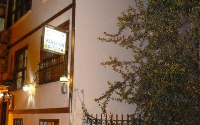Star Pension Турция, Анталья - отзывы, цены и фото номеров - забронировать отель Star Pension онлайн вид на фасад