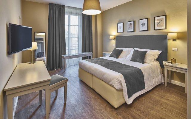 Отель Dedo Boutique Hotel Италия, Флоренция - отзывы, цены и фото номеров - забронировать отель Dedo Boutique Hotel онлайн комната для гостей
