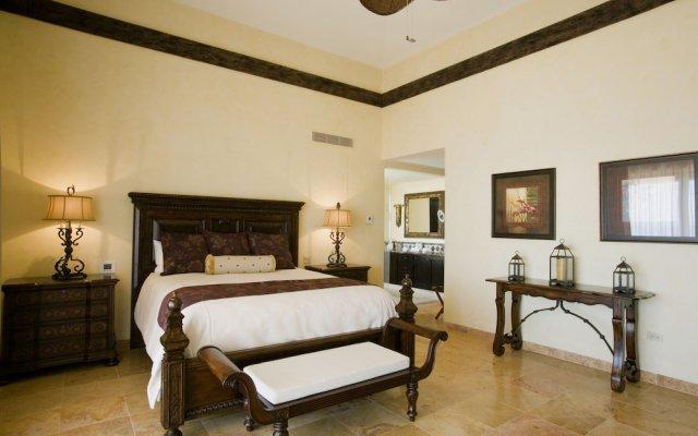 Отель Villa de Los Suenos del Pedregal комната для гостей