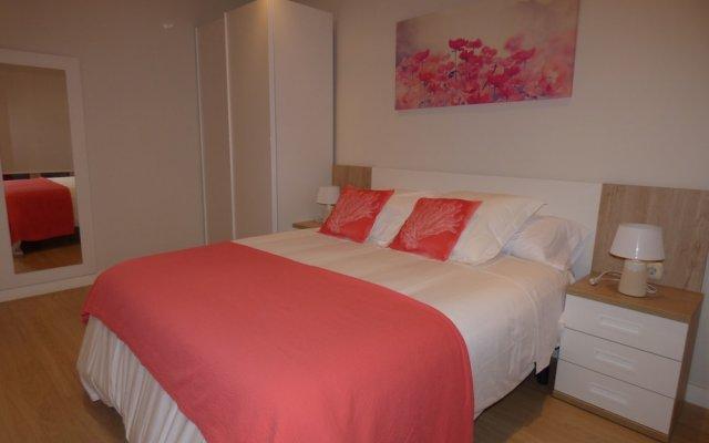 Отель Aizlur SI1D Испания, Сан-Себастьян - отзывы, цены и фото номеров - забронировать отель Aizlur SI1D онлайн комната для гостей