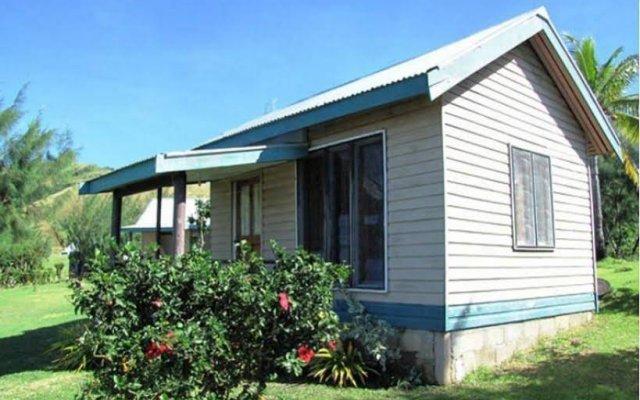 Waitui Basecamp - Hostel вид на фасад