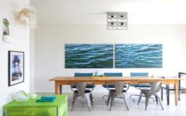 Hippodroom Suite