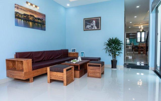 Отель Facetime Home комната для гостей