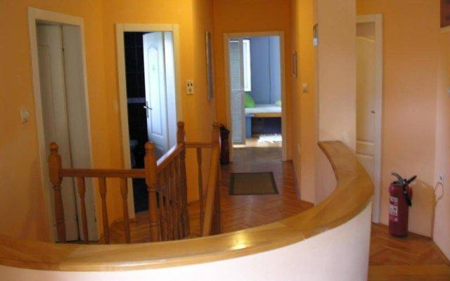 Отель Hostel Podbara Сербия, Нови Сад - отзывы, цены и фото номеров - забронировать отель Hostel Podbara онлайн комната для гостей