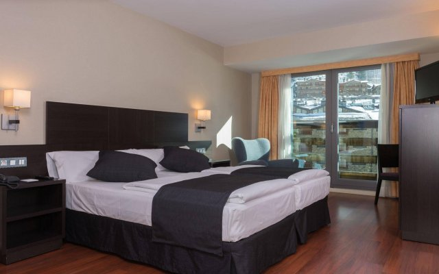 Hotel Font d'Argent Canillo 2