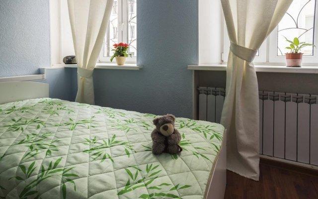 Гостиница Guest House Mayakovskaya комната для гостей