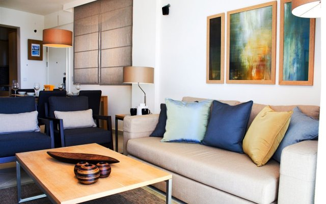 CLC Kusadasi Golf & Spa Resort Hotel комната для гостей