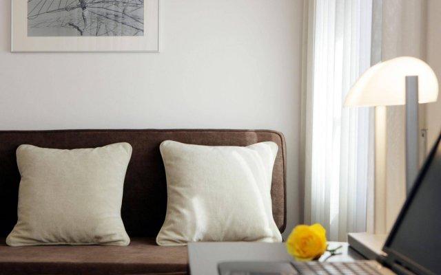 Отель Park Испания, Барселона - 4 отзыва об отеле, цены и фото номеров - забронировать отель Park онлайн комната для гостей
