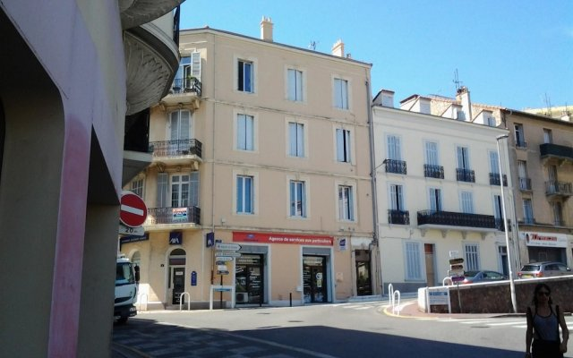 Studio in Cannes, With Wifi - 250 m From the Beach 2