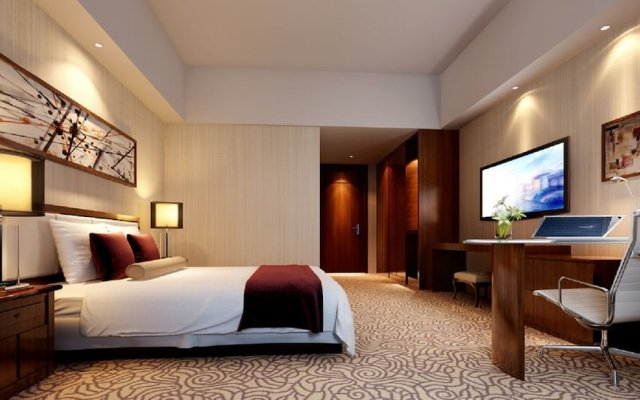 Ke Cheng Holiday Hotel