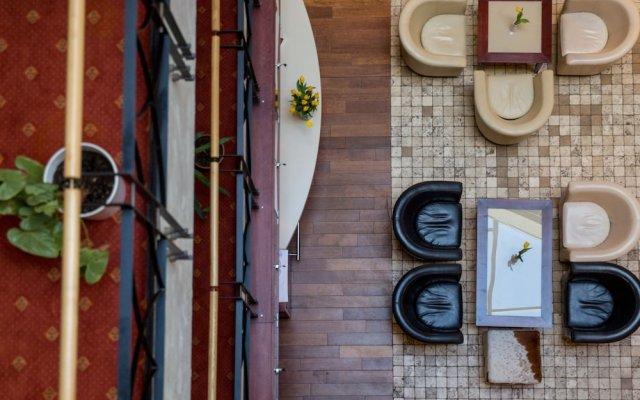 Отель Karaliskoji Rezidencija Литва, Гарлиава - отзывы, цены и фото номеров - забронировать отель Karaliskoji Rezidencija онлайн вид на фасад